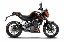 KTM KIT GRAFICHE STICKERS RACE DUKE 125 250  11-16 90608999000