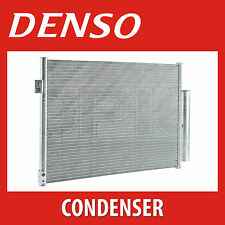 DENSO Air Conditioning Condenser DCN47007 - A/C - Fits Suzuki Swift IV