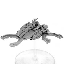 28mm scale TAU PANAQUE THREE-DRONE SKIMMER