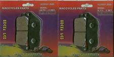Honda Disc Brake Pads ST1100 1991-2002 Front (2 sets)