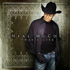 "NEW SEALED CD   ""Neal McCoy"" That's Life (G)"
