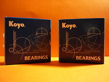 KAWASAKI ZXR750 J & L 91 - 95 KOYO FRONT WHEEL BEARINGS
