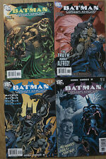 batman gotham knights #69#70#71#72
