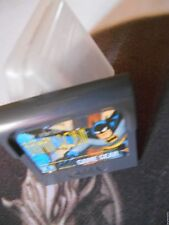 - THE ADVENTURES oF BATMAN & RoBIN  pOur SEGA GAME GEAR --