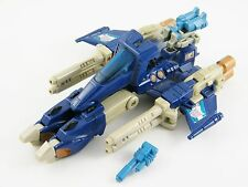 TRANSFORMERS G1 ORIGINAL TARGETMASTER ANDRIÏ COMPLET - VU PHOTO
