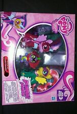 My Little Pony Power Ponies Twilight Sparkle Fluttershy Spike TARGET Exclusive