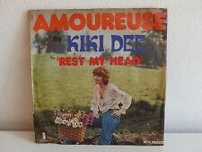 KIKI DEE Amoureuse 6138039