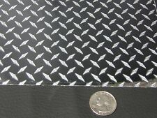 Any Color Mini Diamond Plate Vinyl 3 Sheets 8 x 12""