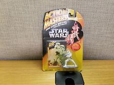 Kenner Star Wars Action Masters Die Cast Metal Stormtrooper figure, New!