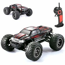 1/12 Scale RC Monster Truck High Speed Off-road Remote Control Racing Car Buggy