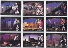 ALEXEI YASHIN NEW YORK ISLANDERS 2005-06 UPPER DECK #2 HOMETOWN HEROES #HH23