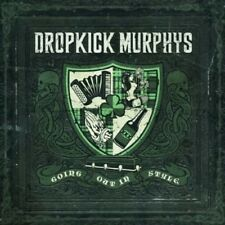 Going Out In Style - Dropkick Murphys (2011, CD NUEVO)