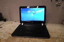 HP 3115m 1.65ghz AMD Laptop / 4gb DDR3 / 250gb / Windows 10 / BEATS AUDIO