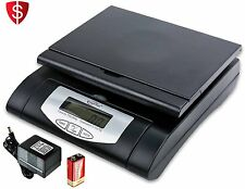 Digital Postal Scale Shipping Postage Weight Electronic Packing Mail USPS 75 lbs