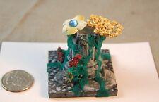 fairy garden outdoor gift roman column resin dungeons and dragons terrain D&D 5e