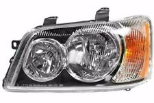 2001 2002 2003 TOYOTA HIGHLANDER HEADLIGHT HEADLAMP LIGHT LAMP LEFT DRIVER SIDE