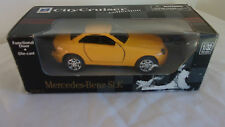 MERCEDES BENZ SLK CITY CRUISER AU 1/32