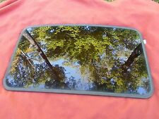 1998 LINCOLN TOWN CAR SUNROOF GLASS OEM  NO ACCIDENT  FREE SHIPPING!