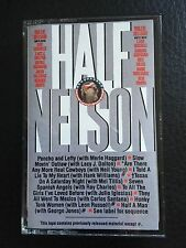 Half Nelson Duets Willie Nelson Ray Charles Carlos Santana Merle HaggardCassette