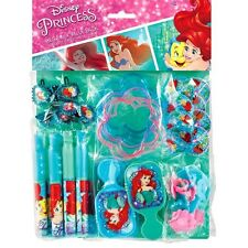 LITTLE MERMAID Dream Big FAVOR PACK (48pc) ~ Birthday Party Supplies Toys Games