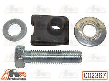 Kit fixation vis agrafes pare-chocs chassis caisse Citroen 2cv dyane ami6 -2367-