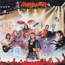 "MARILLION ""THE THIEVING MAGPIE LIVE"" 2 CD NEU"