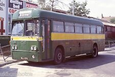 London Transport RF183 Edgware 1980 Bus Photo