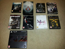 ✦ Mass Effect 3 Collectors Edition ✦ SAME DAY DISPATCH ✦ First Class ✦PS3 ✦