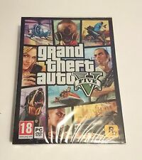Grand Theft Auto V GTA 5 para PC