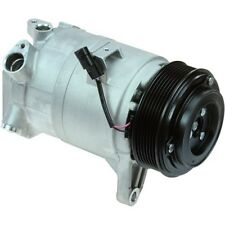 New AC Compressor & Clutch Replaces: DKS-17D For 2009-2013 Nissan Maxima V6 3.5L