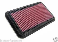 KN AIR FILTER (33-2826) FOR SUZUKI ALTO 1.1 2002 - 2008
