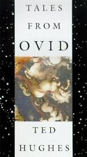 Tales from Ovid: 24 Passages from the Metamorphoses, Ted Hughes, Good Book