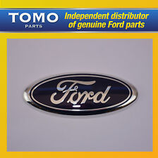 Ford Focus MK3 2011 Onwards Rear Oval Ford Boot Tailgate Badge Emblem 1717503