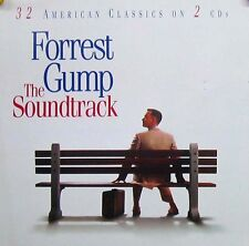 Forrest Gump Poster, Soundtrack Promo (Sq37)