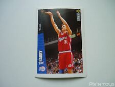 Stickers UPPER DECK Collector's choice 1996 - 1997 NBA Basketball N°12