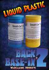 Liquid Polyurethane Resin Smooth On Smooth-Cast 300 Trial Kit 0.86kg/1.9lbs