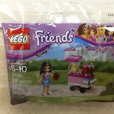 Lego Friends Cupcake Stand 30396