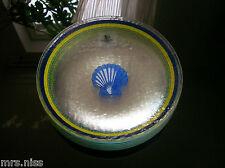 Hutschenreuther 6 x Medley Glasteller flach 20,5 cm ***NEUWARE 1.Wahl & OVP***