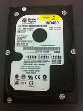 Western Digital Model: WD400BB-23FJA0, WD400 Enhanced IDE HD WD Caviar, 40GB