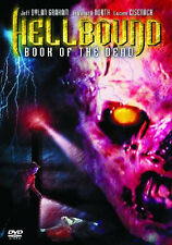 Hellbound: Book of the Dead (DVD New) Elizabeth North*Jeff Dylan Graham FS