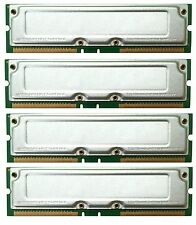 Dell Dimension 8200 8100 RDRAM PC800-45 1GB (4 x 256MB)