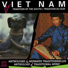 Various Artists - Vietnam: Tradition of the South [New CD]
