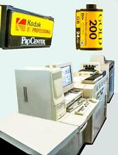 High Quality C-41 35mm Film Processing and 4 X 6 Prints 24 Or 27 Exposures