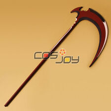 Pandora Hearts Oz.vessalius Sickle Replica Cosplay Prop