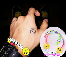 GDRAGON G-DRAGON GD BIGBANG 2016 IF YOU BRACELET Kpop New
