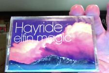 Hayride- Elfin Magic- new/sealed cassette tape