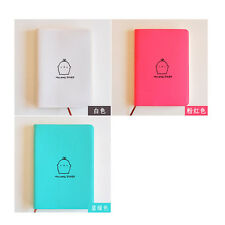 2016~2017 Red Rabbit Notebook Diary Weekly Planner Agenda Scheldule School Memo