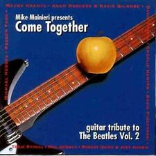 Come Together: Guitar Tribute to the Beatles, Vol. 2 New CD