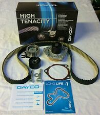 VAUXHALL ZAFIRA CDTI 1.9 DIESEL 120BHP 8V DAYCO CAM TIMING BELT KIT WATER PUMP