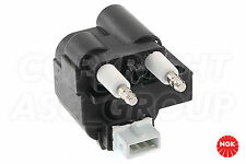New NGK Ignition Coil For VOLVO S40 1.8  1999-99